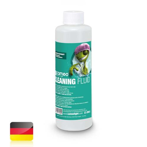 CAMEO - CLEANING FLUID 0.25 L