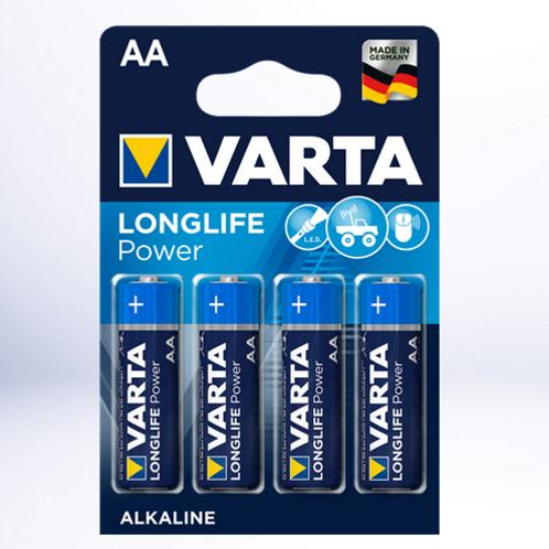 VARTA 4906 STILO AA LONGLIFE POWER