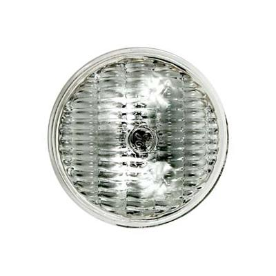 LAMPADA DWE 650w 120v GX16D 3200k 25h<br><br>GENERAL CHARACTERISTICS<br>Lamp type 	Sealed Beam - PAR<br>Bulb 	PAR36<br>Base 	Screw Terminals<br>Product Technology 	Halogen<br>Wattage 	650<br>Voltage 	120<br>Voltage (MIN) 	650<br>Rated Life 	100 hrs<br>Rated Life (Vert) 	100 hrs<br>Primary Application 	Stage & Studio; Medium Flood<br>PHOTOMETRIC CHARACTERISTICS<br>Initial Lumens 	24000<br>Initial Lumens (Hor) 	24000<br>Initial Lumens (Vert) 	24000<br>Beam Spread - Horizontal 	40° - 50 %<br>Beam Spread - Vertical 	30° - 50 %<br>Center Beam Candlepower (CBCP) 	24000<br>Color Temperature 	3200 K<br>Color Rendering Index (CRI) 	63<br>Max. Beam Candlepower (MBCP) (MAX) 	24000<br>Nominal Initial Lumens per Watt 	36<br>ELECTRICAL CHARACTERISTICS<br>Burn Position 	Horizontal ±15º<br>DIMENSIONS<br>Maximum Overall Length (MOL) 	2.7500 in (69.8 mm)<br>Bulb Diameter (DIA) 	4.500 in (114.3 mm)<br>PRODUCT INFORMATION<br>Product Code 	41667<br>Description 	DWE-Q650PAR36/1<br>ANSI Code 	DWE<br>Standard Package 	Case<br>Standard Package GTIN 	10043168416679<br>Standard Package Quantity 	12<br>Sales Unit 	Unit<br>No Of Items Per Sales Unit 	1<br>No Of Items Per Standard Package 	12<br>UPC 	043168416672